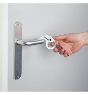 Apri porte e schiaccia bottoni